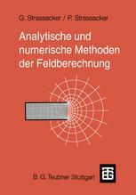 Analytische und numerische Methoden der Feldberechnung