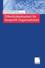 Öffentlichkeitsarbeit für Nonprofit-Organisationen