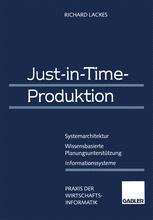 Just-in-Time-Produktion