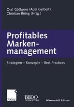 Profitables Markenmanagement