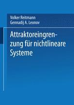 Attraktoreingrenzung für nichtlineare Systeme