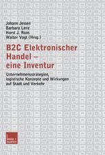 B2C Elektronischer Handel — eine Inventur
