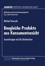 Baugleiche Produkte aus Konsumentensicht