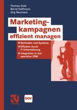 Marketingkampagnen effizient managen