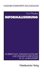Informalisierung
