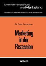 Marketing in der Rezession