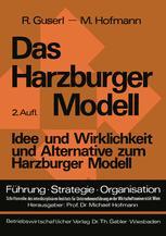 Das Harzburger Modell
