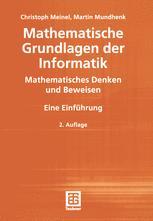 Mathematische Grundlagen der Informatik
