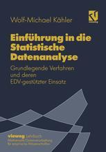 Einführung in die Statistische Datenanalyse