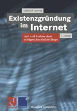 Existenzgründung im Internet
