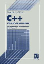 C++ für Programmierer