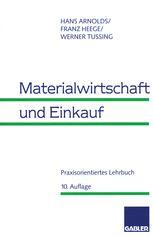 Materialwirtschaft und Einkauf
