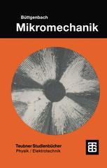 Mikromechanik