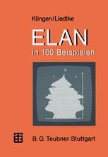 ELAN in 100 Beispielen
