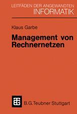 Management von Rechnernetzen