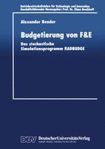 Budgetierung von F&E
