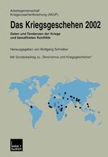 Das Kriegsgeschehen 2002