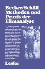 Methoden und Praxis der Filmanalyse