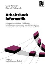 Arbeitsbuch Informatik