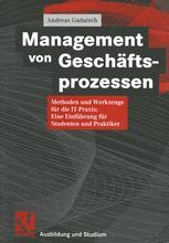 Management von Geschäftsprozessen