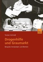 Drogenhilfe und Graumarkt
