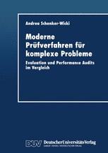 Moderne Prüfverfahren für komplexe Probleme