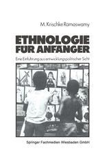 Ethnologie für Anfänger