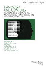 Handwerk und Computer