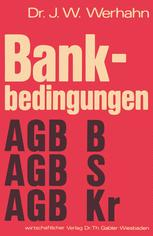 Bankbedingungen