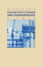 Bauinvestitionen und Volkswirtschaft