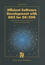Efficient Software Development with DB2 for OS/390