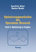 Optimierungsmethoden des Operations Research