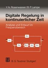 Digitale Regelung in kontinuierlicher Zeit