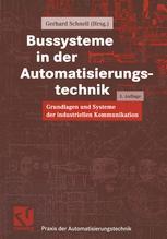 Bussysteme in der Automatisierungstechnik