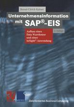 Unternehmensinformation mit SAP®-EIS