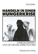 Handeln in einer Hungerkrise
