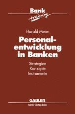 Personalentwicklung in Banken