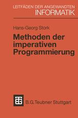 Methoden der imperativen Programmierung