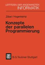 Konzepte der parallelen Programmierung