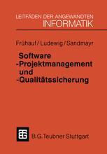 Software-Projektmanagement und -Qualitätssicherung