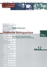 Städtische Wohnquartiere