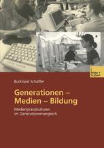 Generationen — Medien — Bildung