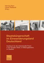Staatsbürgerschaft im Einwanderungsland Deutschland