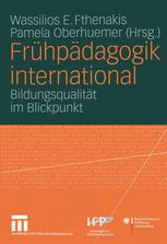 Frühpädagogik international