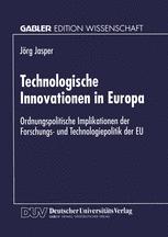 Technologische Innovationen in Europa