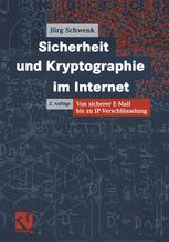 Sicherheit und Kryptographie im Internet