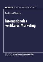 Internationales vertikales Marketing