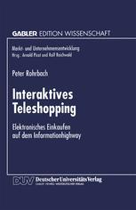 Interaktives Teleshopping