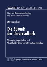 Die Zukunft der Universalbank