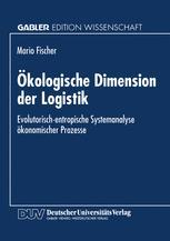 Ökologische Dimension der Logistik